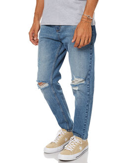 ORIGINAL STONE MENS CLOTHING ROLLAS JEANS - 150102759