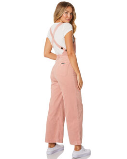 SOFT PINK WOMENS CLOTHING ROLLAS PLAYSUITS + OVERALLS - 12925-4421