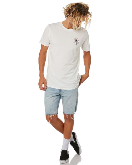 OFF WHITE MENS CLOTHING SWELL TEES - S5202006OFFWH