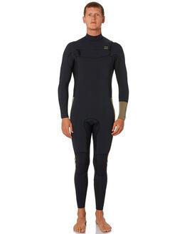 BLACK SANDS BOARDSPORTS SURF BILLABONG MENS - 9795820BLKSA