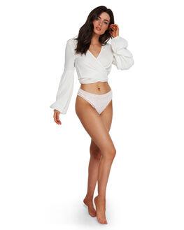 CLOUD WOMENS CLOTHING BILLABONG FASHION TOPS - BB-6591092-C08