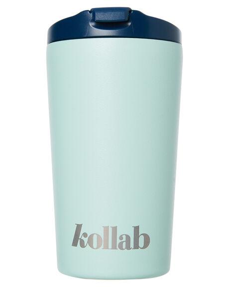 MINT MENS ACCESSORIES KOLLAB DRINKWARE - C-250-PCMNT