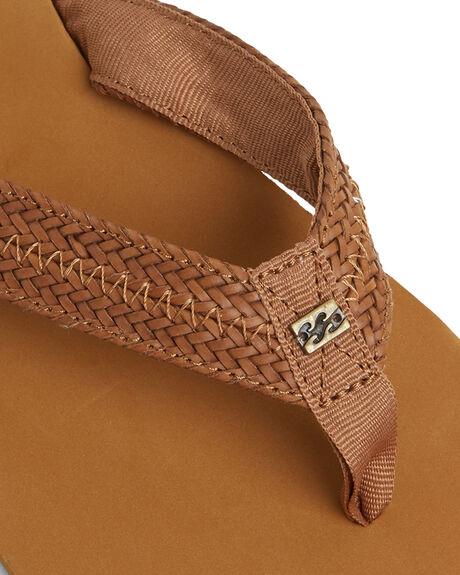 DESERT DAZE WOMENS FOOTWEAR BILLABONG FASHION SANDALS - BB-6603813-DDZ