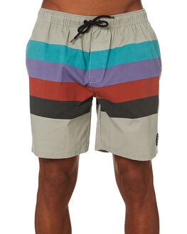 PUMICE MENS CLOTHING GLOBE BOARDSHORTS - GB01928003PUM