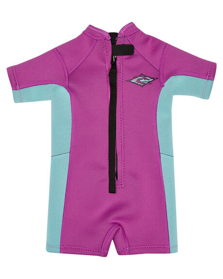 PURPLE BOARDSPORTS SURF RIP CURL GIRLS - WSP8BK0037