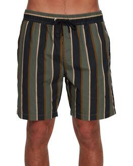 MILITARY MENS CLOTHING BILLABONG SHORTS - BB-9591723-MIL