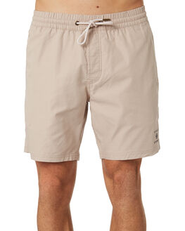 TAN MENS CLOTHING BARNEY COOLS BOARDSHORTS - 800-CC1TAN
