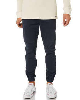 NAVY MENS CLOTHING ACADEMY BRAND PANTS - 19W103NVY