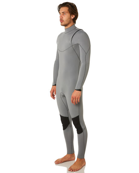 GREY BOARDSPORTS SURF NARVAL WETSUITS MENS - NARPRISM32GRY