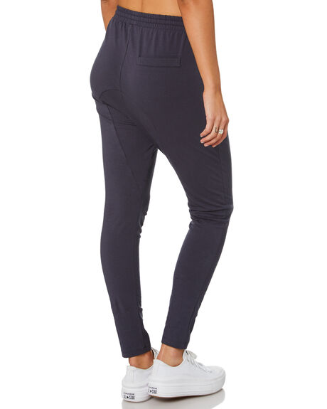 BLUE STONE WOMENS CLOTHING BETTY BASICS PANTS - BB225BLSTN