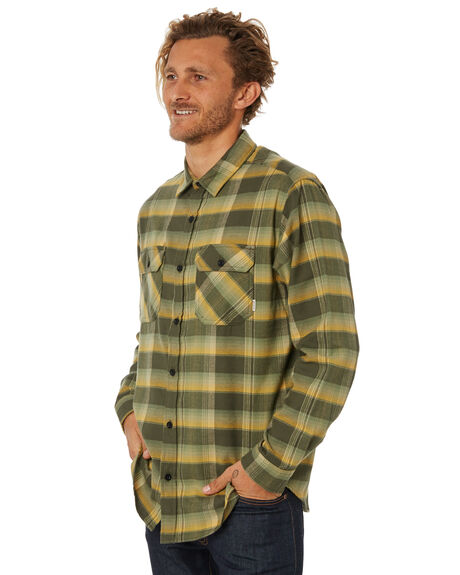 FOREST NIGHT OUTLET MENS BURTON SHIRTS - 140531966