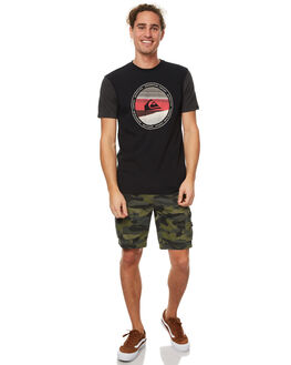 FOUR LEAF CLOVER RES MENS CLOTHING QUIKSILVER SHORTS - EQYWS03456GPH6