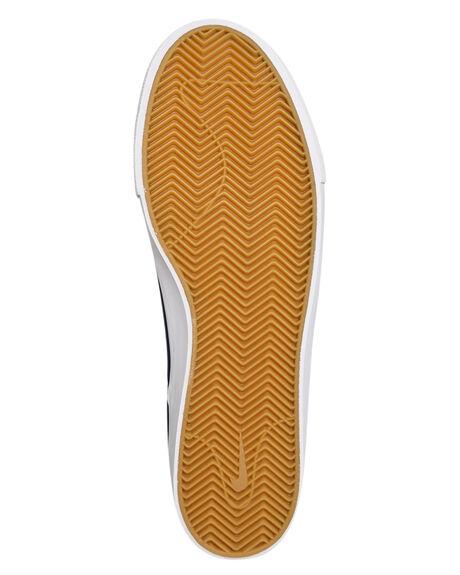 MIDNIGHT NAVY MENS FOOTWEAR NIKE SNEAKERS - AQ7475-401