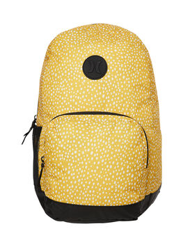 DOMINO DOT WOMENS ACCESSORIES HURLEY BAGS + BACKPACKS - HU0098-786DOM