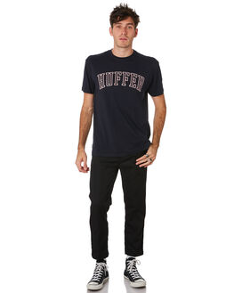 NAVY MENS CLOTHING HUFFER TEES - MTE93S4004NVY