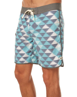AQUA MENS CLOTHING REEF BOARDSHORTS - A2YCMAQU