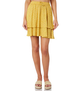 SPOT WOMENS CLOTHING SWELL SKIRTS - S8201195SPOT