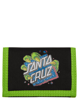 BLACK KIDS BOYS SANTA CRUZ OTHER - SC-YAA9185BLK