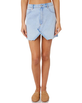 LOVER GIRL OUTLET WOMENS A.BRAND SKIRTS - 71362-4194