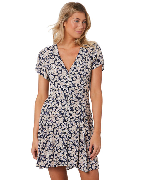 INK WOMENS CLOTHING ROLLAS DRESSES - 13165678