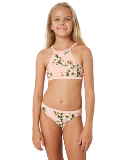 PEACH KIDS GIRLS RIP CURL SWIMWEAR - JSIDR10165