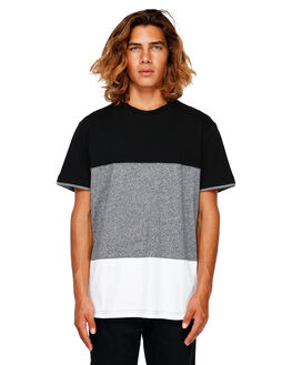 TECH MARLE MENS CLOTHING BILLABONG TEES - BB-9591002-THM
