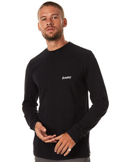 BLACK MENS CLOTHING ALTAMONT TEES - 3130002283001