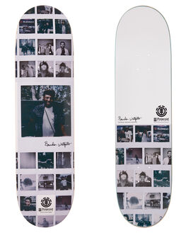 MULTI BOARDSPORTS SKATE ELEMENT DECKS - BDPRSPBWMULTI