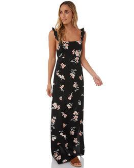 IRIS WOMENS CLOTHING THE HIDDEN WAY DRESSES - H8174447IRIS