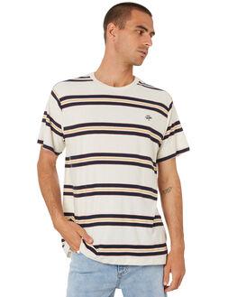 EGRET MENS CLOTHING THRILLS TEES - TR9-109AZEGRET