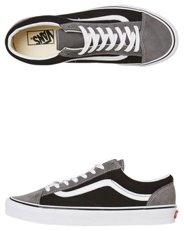 PEWTER MENS FOOTWEAR VANS SNEAKERS - VNA3DZ3XMP