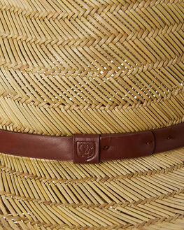 TAN MENS ACCESSORIES BRIXTON HEADWEAR - 10451TAN