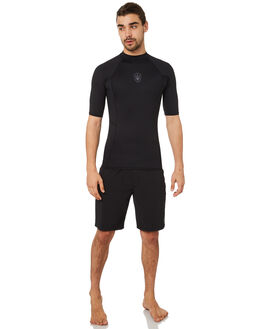 BLACK GREY BOARDSPORTS SURF FK SURF MENS - 2000BLKGY