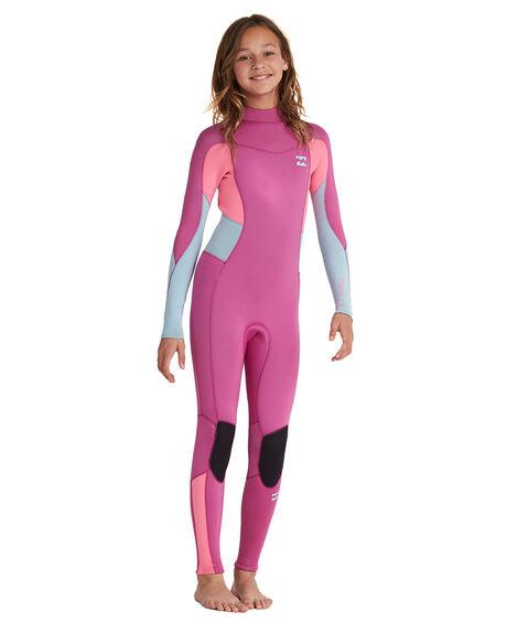 PINK BOARDSPORTS SURF BILLABONG GIRLS - BB-5707810-PNK
