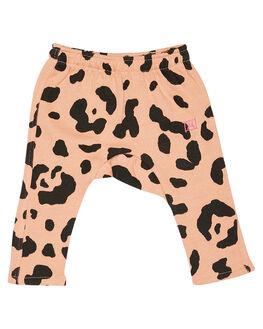 DESERT SAND KIDS BABY MUNSTER KIDS CLOTHING - LM172PA06DSRT