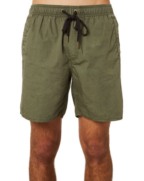 MILITARY MENS CLOTHING AFENDS BOARDSHORTS - M183359MIL