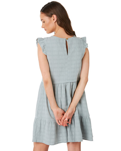 SKY WOMENS CLOTHING RHYTHM DRESSES - JAN20W-DR08SKY
