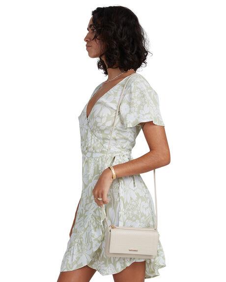 HONEY DEW WOMENS CLOTHING BILLABONG DRESSES - BB-6517965-HDW