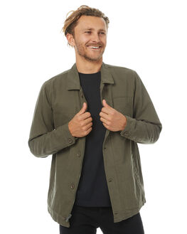 MILITARY MENS CLOTHING SWELL JACKETS - S5174391MIL