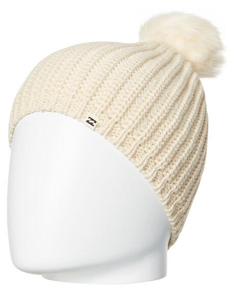 WHITECAP WOMENS ACCESSORIES BILLABONG HEADWEAR - 6685313BWTC