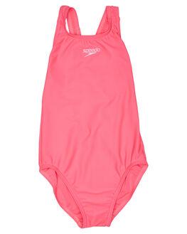 BLOSSUM OUTLET KIDS SPEEDO CLOTHING - 4254A-7455BLSM