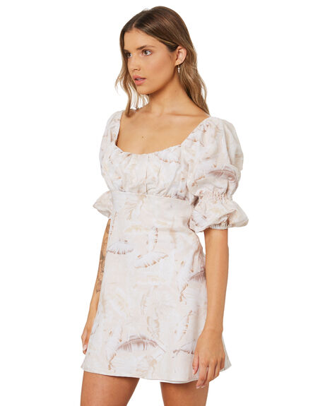 PALM OUTLET WOMENS CHARLIE HOLIDAY DRESSES - TUW6001PALM