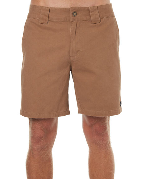 TAUPE MENS CLOTHING DICKIES SHORTS - K4170810TPE