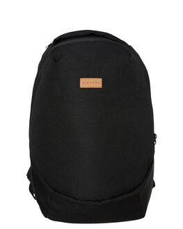 BLACK MENS ACCESSORIES RIP CURL BAGS + BACKPACKS - BBPXS10090