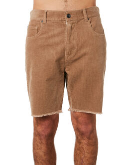 LIGHT FENNEL MENS CLOTHING RUSTY SHORTS - WKM0924LFN
