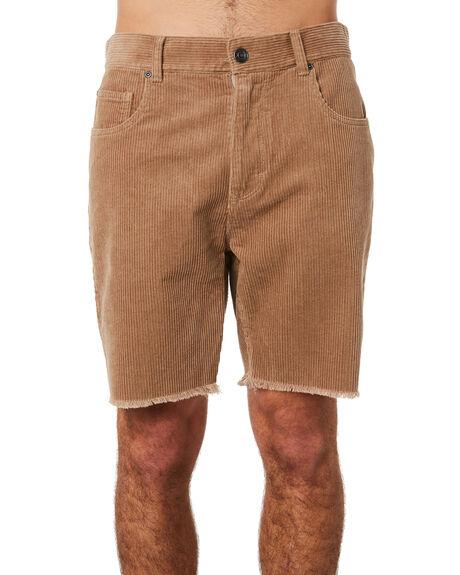 LIGHT FENNEL MENS CLOTHING RUSTY SHORTS - WKM0924LFN