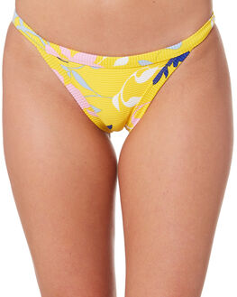 SUNFLOWER WOMENS SWIMWEAR SEAFOLLY BIKINI BOTTOMS - 40619-696SUN