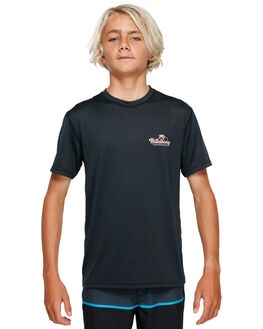 BLACK HEATHER BOARDSPORTS SURF BILLABONG BOYS - BB-8791506-BLH