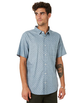 RAIN SUN DOT OUTLET MENS OUTERKNOWN SHIRTS - 1310122RSD