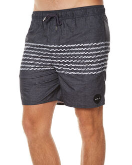 NAVY MENS CLOTHING RVCA BOARDSHORTS - R171405N10